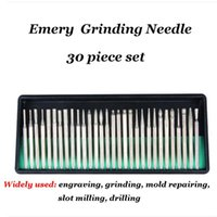 uxcell Diamond Burrs Bits Grinding Drill Carving Rotary Tool for Glass Stone Ceramic 150 Grit 1//8 Shank 6mm Sphere 2 Pcs