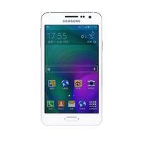cep telefonu kilidi 2gb ram toptan satış-Yenilenmiş Samsung Galaxy A3 A3000 A300F 4.5 inç Dört Çekirdekli 1 GB RAM 8 GB ROM 8MP Kamera 4G LTE Unlocked Orijinal Cep Cep Telefonu