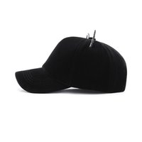Womail Women Baseball Cap Hip Hop Adjustable Performance Curve Cap Cat Ear  Hat Camouflage fashion handsome visor M301211 b85f1a20f2cd
