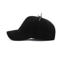Womail Women Baseball Cap Hip Hop Adjustable Performance Curve Cap Cat Ear  Hat Camouflage fashion handsome visor M301211 b85f1a20f2cd
