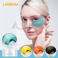 Wholesale eye crystals for sale - Group buy LANBENA Collagen Crystal Eye Mask Anti Dark Circle Eliminate Eye Bag Hydrating Eye Patches Anti wrinkle Moisturizing Mask styles