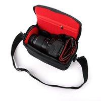 Wholesale a6500 camera for sale - Group buy Waterproof Camera Bag Shoulder Case For Sony Alpha A6500 A6300 A6000 A5100 A5000 Nex Nex Nex t Nex Hx400 Hx300 Photo Bag T190701