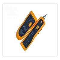 ağ telefon kablosu tel takip cihazı toptan satış-Tel Izci Izleme Sistemi Test Cihazı Ağ LAN Ethernet Telefon Kablosu Toner Sarı Yüksek Kaliteli Kablo Toner Tel Tracker