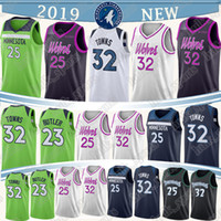Wholesale rose for sale - Minnesota Rose Timberwolves jersey Towns Wiggins high quality men basketball jerseys T shirt