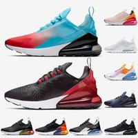 Wholesale new free run colors resale online - Fashion New Colors Cushions Women Mens Running Shoes Firecracker Bred Free Run SUMMER GRADIENTS Photo Blue Trainers Jogging Sneakers