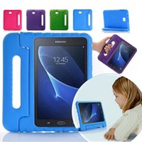 Wholesale hp g for sale - Kids Drop resistance shockproof EVA Case Protection Handle Cover Stand For ALL Ipad234 air2 pro mini