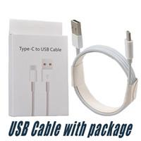 kabel iphone gute qualität großhandel-USB-Ladegerät-Kabel Gute Qualität 1M 3Ft-Datenkabel für die Synchronisation mit Kleinkasten