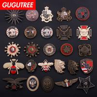 Redpoll Lapel Pin Badge