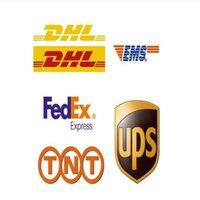 tamaño de bicicleta de carretera auriculares al por mayor-EMS Logistics transporte UPS europeo libre de impuestos, garantizado 100% sin impuestos, Elija enlace de transporte de logística