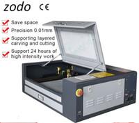 graviermaschinen preise großhandel-fabrik preis holz acryl pvc glasscheibe 4060 ruida 60 watt laser graviermaschine