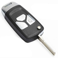 Wholesale 1996 audi for sale - Replacement Upgraded Remote Car Key FOB MHz ID48 Chip D0 K for A6 S6 RS6 A8 TT
