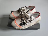 новые камни для мужчин оптовых-модная дизайнерская обувь для мужчин New Season Urchin Rocks Кроссовки фирменной обуви Мода Low Top Casual Shoes Кроссовки Frankie Krissr Pyton