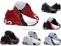 estrelas de esportes quentes venda por atacado-2019 hot NIke Air Jordan ULTRA FLY 3 AJ high quality sports shoes 23 stitching combat sports men's basketball shoes