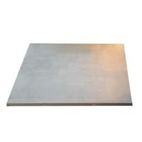 precios de la placa de titanio al por mayor-Placa de lámina de titanio Placa de aleación de titanio ASTM B265 Gr1 Precio puro Placa de titanio de grado 5 precio