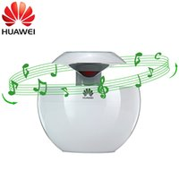 Wholesale swan speakers resale online - HUAWEI AM08 Little Swan Bluetooth Speaker BT4 CSR Hands Free Touch Control for iPhone Plus S Samsung S6 Edge S6 HTC ONE M9 HUAWEI P