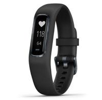импульсный монитор смотреть умный оптовых-GPS watch Garmin vivosmart 4 Waterproof Heart Rate Monitor pulse blood oxygen Smart watch Support Multiple Sports Modes women