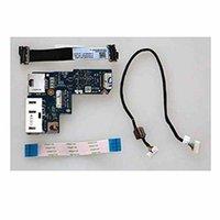 lenovo power board großhandel-Neu für Lenovo Thinkpad E540 DC-IN-Board Power Board 04X4337