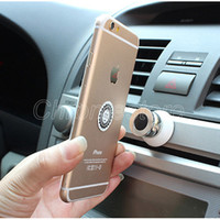 Wholesale universal phone car holder dashboard online – HOT sale Magnetic Car Cell Phone Mount Holder Universal Degree Car Dashboard Cellphone Holder cheap for iPhone X XR samsung xiaomi
