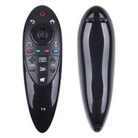 lg 3d lcd venda por atacado-Controle remoto mágico para LG AN-MR500 Smart TV UB UC Series CE TV LCD Television controlador com função 3D