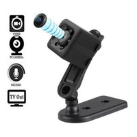Wholesale motion dashboard resale online - Small Dashboard Camera P Rotatable Adjustable Intelligent Motion Detection Night Vision Recorder Camcorder DVR car dvr