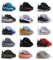 buy online 070b8 1e24d 2019 hohe Qualität neueste Asche Geist Lebron 15 Basketball-Schuhe Ankunft  Turnschuhe 15s Mens Casual 15 KingJames Sportschuhe LBJ EUR 40-46