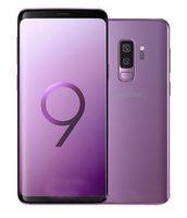 android cep telefonu 8mp kamera toptan satış-Yenilenmiş Orijinal Samsung Galaxy S9 S9 + Artı Unlocked Cep Telefonu 64GB / 128GB / 256GB 5.8 / 6.2inch 12MP Tek Sim 4G Lte