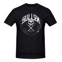 ingrosso tatuaggio della camicia delle donne-Maglietta da uomo Sullen Clothing Pride Tattoo Art funny t-shirt novità tshirt donna
