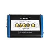 fvdi full оптовых-FVDI2 ABRITES Commander Диагностический инструмент FVDI 2 с 28 полной версией программного обеспечения без ограничения по времени Бесплатное обновление онлайн