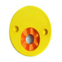 círculos de espuma al por mayor-Espuma EVA Discos de natación Bandas para brazos Mangas flotantes Tablero flotante Ejercicios de natación Flotabilidad Círculos Anillos