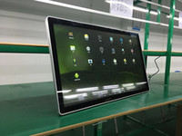 Wholesale Industrial inch inch Android tablet G Ram interactive Metal multimedia touch kiosk