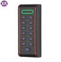 Wholesale rfid card reader systems for sale - Group buy 1Sets ID Card Reader Tamper alarm ID Datas DC9V V IP65 With Weigand26 khz RFID EM Card Reader Plush Access Control System