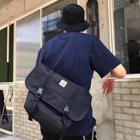 bolsas de negócios de couro suave e leve venda por atacado-Designer de atacado Saco Crossbody Pouco Saco Do Mensageiro Dos Homens Saco Da Cintura de Alta Qualidade Da Moda Mens Pequeno Sacos de Cintura Bolsas De Luxo Bolsas