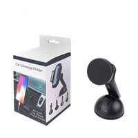 Wholesale desktop cell phone holder mount for sale – best Car Dashboard Suction Cup Cell Phone GPS Mount Holder Magnetic Desktop Phone Stand for iPhone X Plus