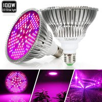 Wholesale leds grow light for sale - Group buy JML W Led Plant Grow Light Bulb Full Spectrum LEDs Indoor Plants Growing Light Bulb Lamp for Vegetables Greenhouse and Hydroponic