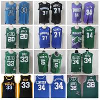 6f340cf41 Wholesale garnett jerseys for sale - Boston Basketball Kevin Garnett Jersey  Ray Allen Larry Bird Jesus