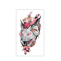Wholesale 3d tattoos temporary body stickers for sale - Group buy Cat Temporary Tattoo D Waterproof Animal Tattoo Stickers Arm Leg Fashion Style Body Art Removable Waterproof Tattoo Art Sticker HHA344