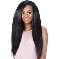 Discount Medium Length Hairstyles Straight Hair Medium Length