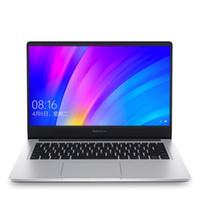 thin laptop china venda por atacado-2019 Xiaomi Redmibook 14 Laptop Intel Core i5-8265U / i7-8565U NVIDIA GeForce MX250 8 GB 256 GB / 512 GB Notebook Ultra Fino