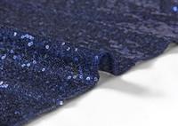 ingrosso panno nero da tavola-10pcs NavyBlue 12