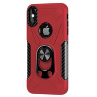 Wholesale opener phone online – custom for Metro Coolpad Legacy LG K10 Aristo K40 Stylo Stylo Newest Ring Phone Case with Bottle Opener Kickstand Hybird Shell Designer