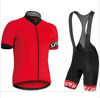 mayo mtb toptan satış-2019 yeni kısa kollu Jersey suit sıkı nefes bisiklet set dağ bisikleti bisiklet sürme MTB Jersey