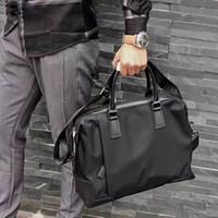 Wholesale black leather briefs for sale - Group buy Pink sugao designer luxury handbags purse designer men casual shoulder bags simple large capacity handbags new fashion tote bags brief