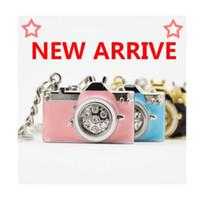 stift-laufwerkskarte großhandel-2019 Nettes Mädchen Schmuck Kamera USB Stick Pendrive 64 GB Pen Drive 128 GB USB Stick Speicherkarte 256 GB 16 GB 32 GB Disk Key
