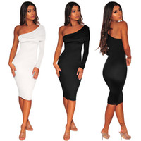 Wholesale ladies cap style resale online - woman s gown Princess Dress Women Fashion Dresses Explosion Street Style Dresses For Lady Temperament Party clothing Girls Long Sleeve