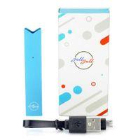 kutu süitleri toptan satış-Joll Pil Paketi Kalem Piliyle Uyumlu, USB Şarj Cihazı, Vape Kalem Pili 0.7 / 1.0ml Adaptör Kutusu,.