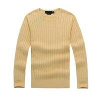 ingrosso maglia sottile-2018 nuovo pullover maglioni di alta qualità maglione di marca maglione sottile pullover pullover pullover uomo O-collo taglia S-XXL spedizione gratuita 9515