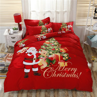 Christmas Sheets.Wholesale King Size Christmas Sheets Buy Cheap King Size