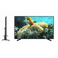 ücretsiz 55 inç tv toptan satış-2019 Orta Promosyon Düz İnternet 4 K Uhd Lcd TV Akıllı Televizyon Led 55 inç ÜCRETSIZ KARGO! Noel Satışları İçin