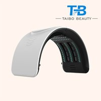 Wholesale manufacturer skins for sale – best Professional Manufacturer smart portable fold PDT LED light color skin rejuvenation whitening treatment machine for sale