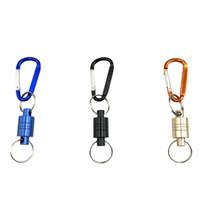 outils à bascule achat en gros de-Outil de plein air sécurité corde doré noir fort fermoirs magnétiques escalade portable pinces à pendre gant petit mousqueton 7 99ssd1